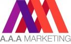 A.A.A. MARKETING logo