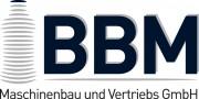 BBM Maschinenbau und Vertriebs GmbH logo