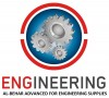 ALBEHAR ENGINEERING logo