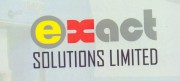Exact Solutions Limited logo
