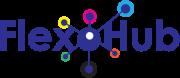 FLEXOHUB / CHESPA  / SOMA logo