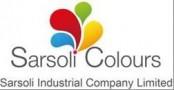 SARSOLI INDUSTRIAL COMPANY LIMITED logo
