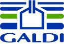 GALDI s.r.l. a socio unico logo