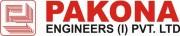 PAKONA ENGINEERS INDIA PVT. LTD. logo