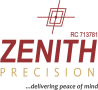 Zenith Precision Ltd logo