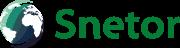 Snetor logo
