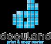 Doculand logo