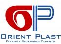Orient for plastics Industries logo