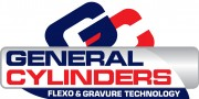 General Cylinders Co. logo