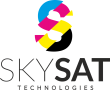 Skysat Tech logo