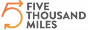 image for Five Thousand Miles Nigeria