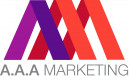 A.A.A. MARKETING logo