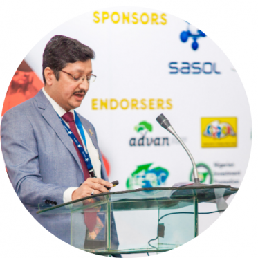 Mr. Ajai Musaddi, General Managing Director, Sona Group of Industries