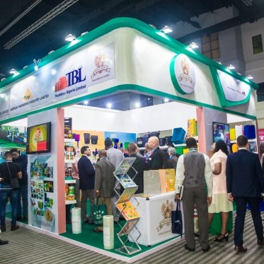 Book a Stand Image
