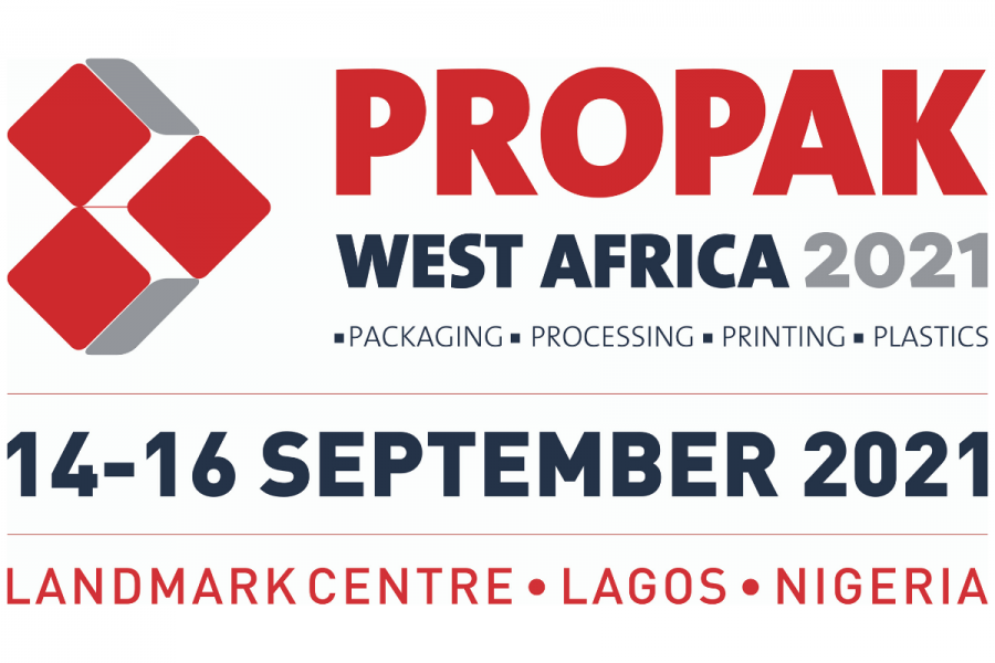 PROPAK WEST AFRICA 2020 DEFERRED TO 2021 image