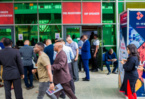 Visitor Registration Launches for 2021 image