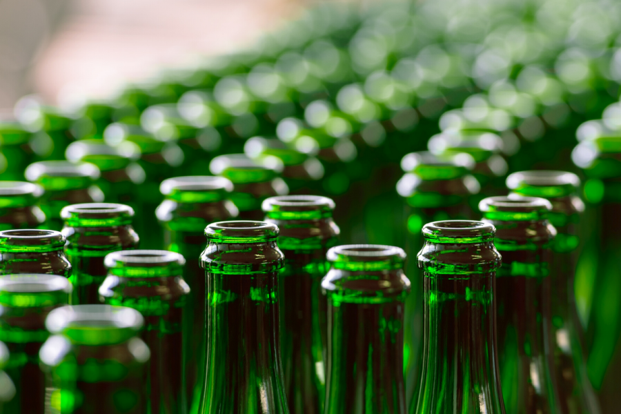 NIGERIAN BOTTLING COMPANY: SUSTAINABILITY AND DIGITAL TRANSFORMATION IN THE SUPPLY CHAIN image