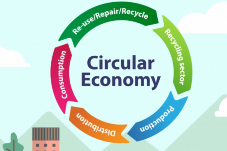 Circular Economy: moving Africa towards environmental sustainability image