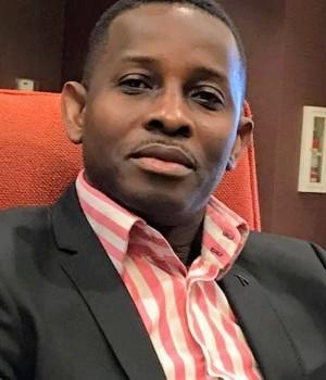 Akin Oduwole photo