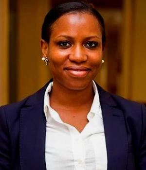 Bilikiss Adebiyi-Abiola photo