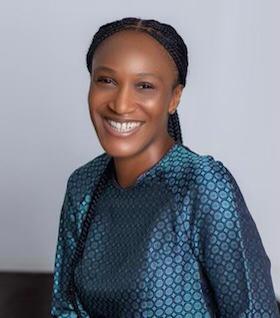 Jennifer Balogun photo