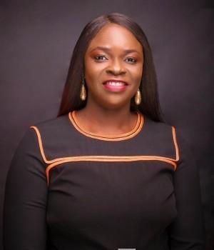 Adenike Adebola photo