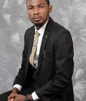 Kayode Ashamu photo