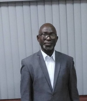 Dr Sakirdeen Ajani photo