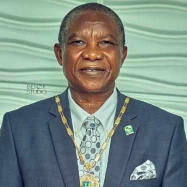 Pharm (Mazi) Sam Ohuabunwa